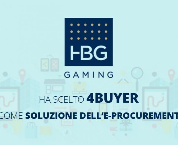 HBG Gaming 4buyer - Comedata